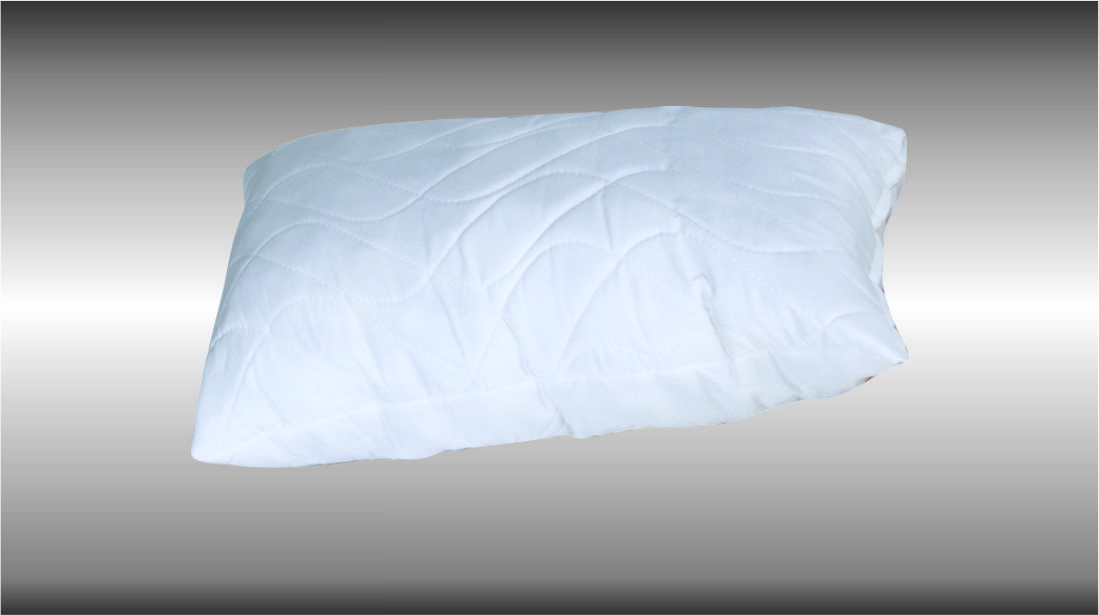 Comforter Pillow