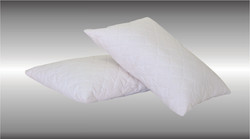Set of 2 Comfy Pillows