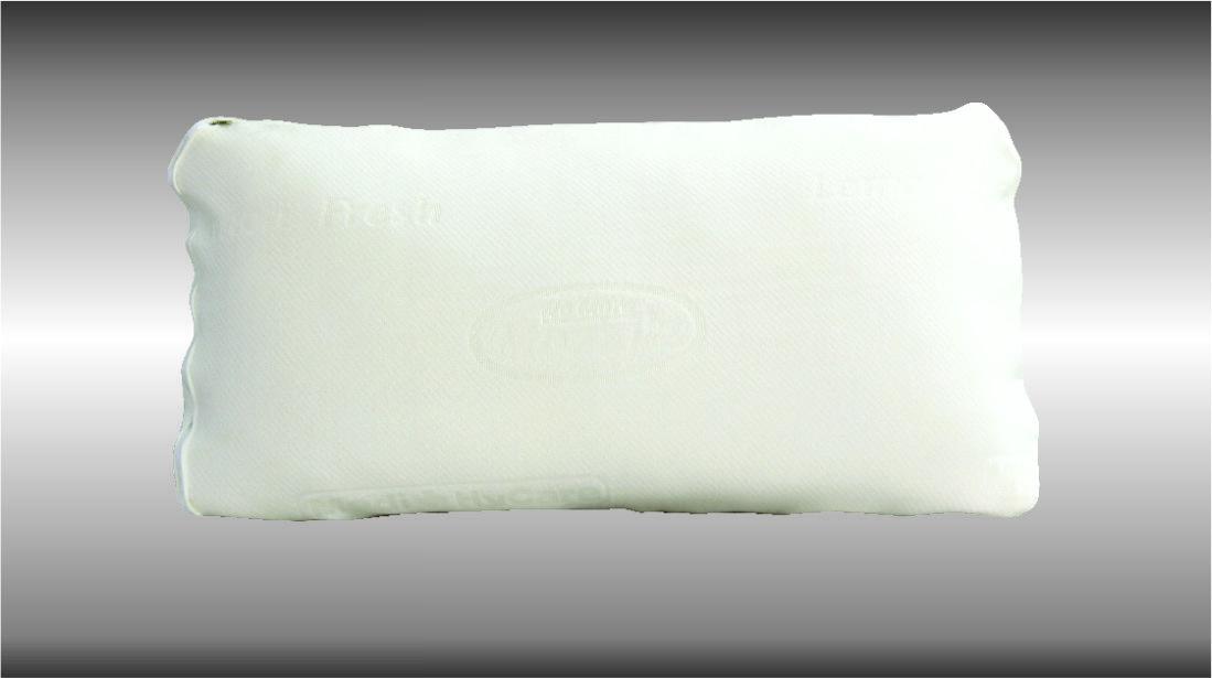 900mm King Viscolex Knitted Pillow