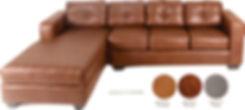 l shaped brown lounge suite.jpg
