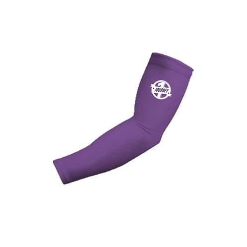 One Journey Purple Full Sleeve