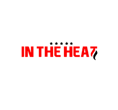 In The Heat Logo Official no BG.png