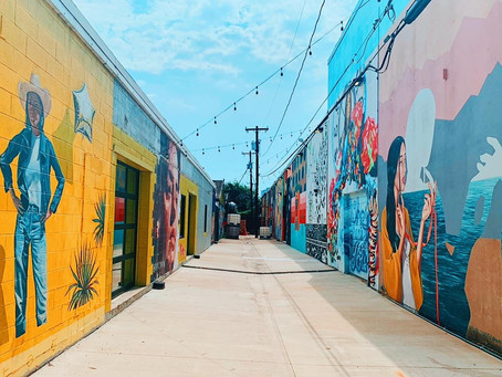 My Favorite Places to Take Pictures Across DFW