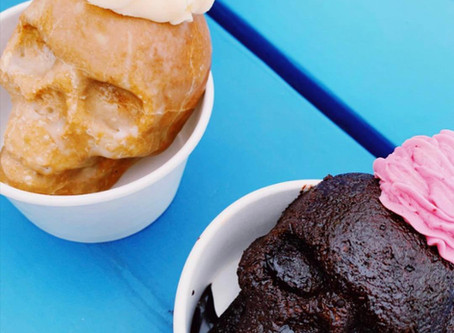 DFW's Sweet Tooth: Where to Find Dallas/Fort Worth's Most Instagramable Desserts