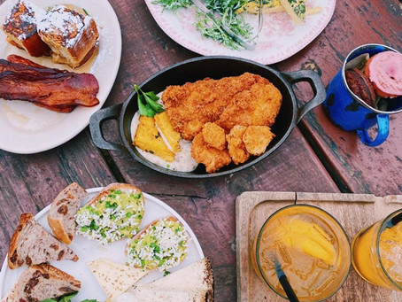 Where to Brunch in Dallas: Top Places for Good Food and Drinks on the Weekends