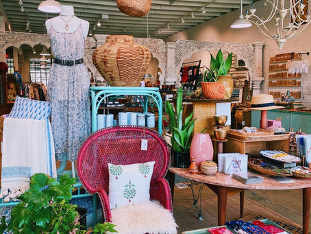 Dallas/ Fort Worth Vintage: where to go in DFW for the funky vibes, vintage finds, and the old souls