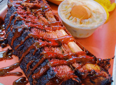 TEXAS BBQ: Where to find the best Texas BBQ across the state of Texas