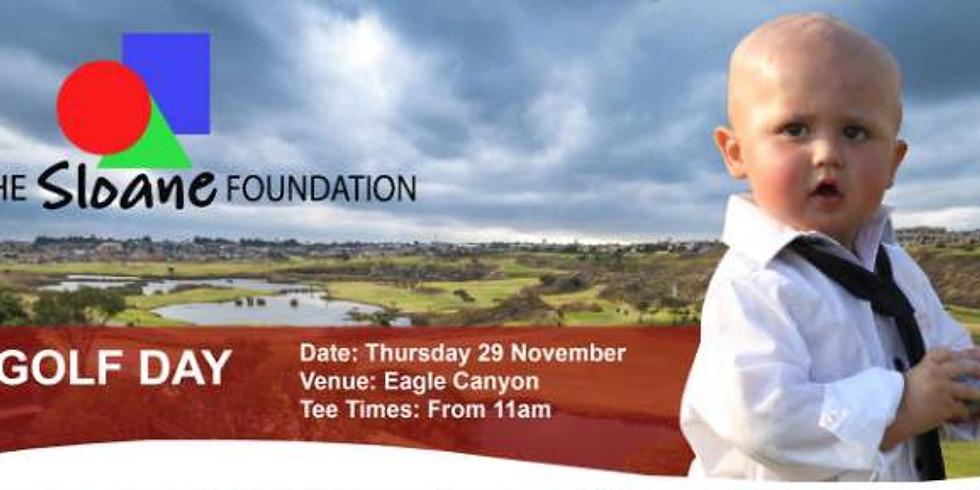 Sloane Foundation Golf Day