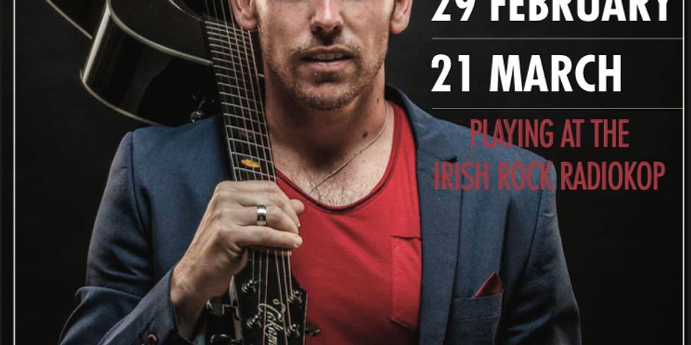 Live @ The Irish Rock Radiokop
