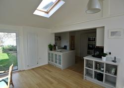 Bespoke Painted Kitchen