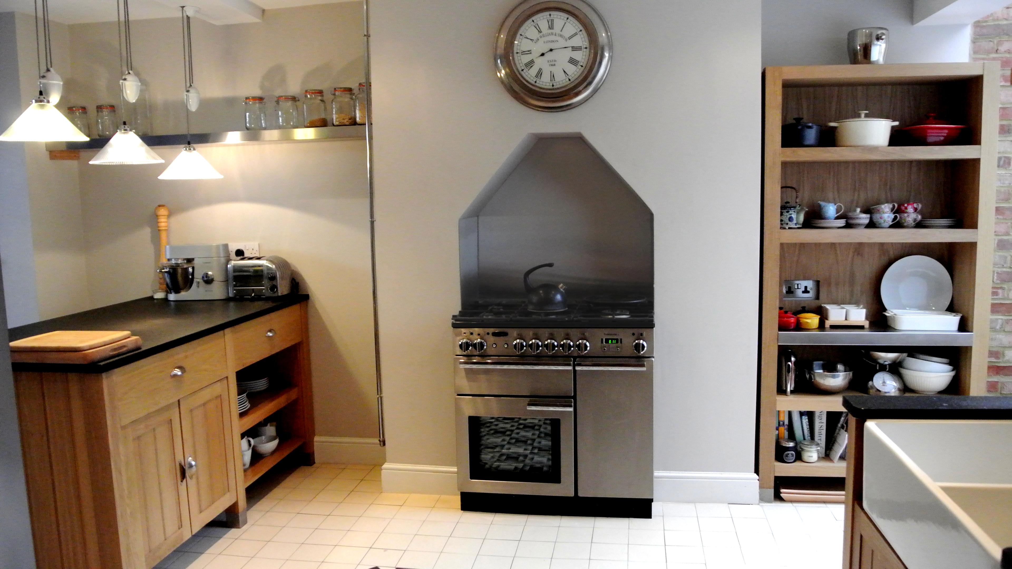 Bespoke Kitchen Furniture Inwood Design Bespoke Wooden Furniture
