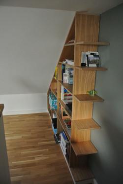 Shelves by Inwood Design