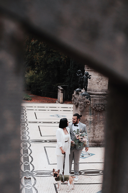 Standesamtliche Trauung Civil Wedding