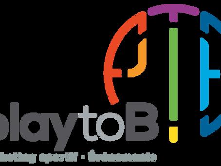 PlaytoB - Agence Sport