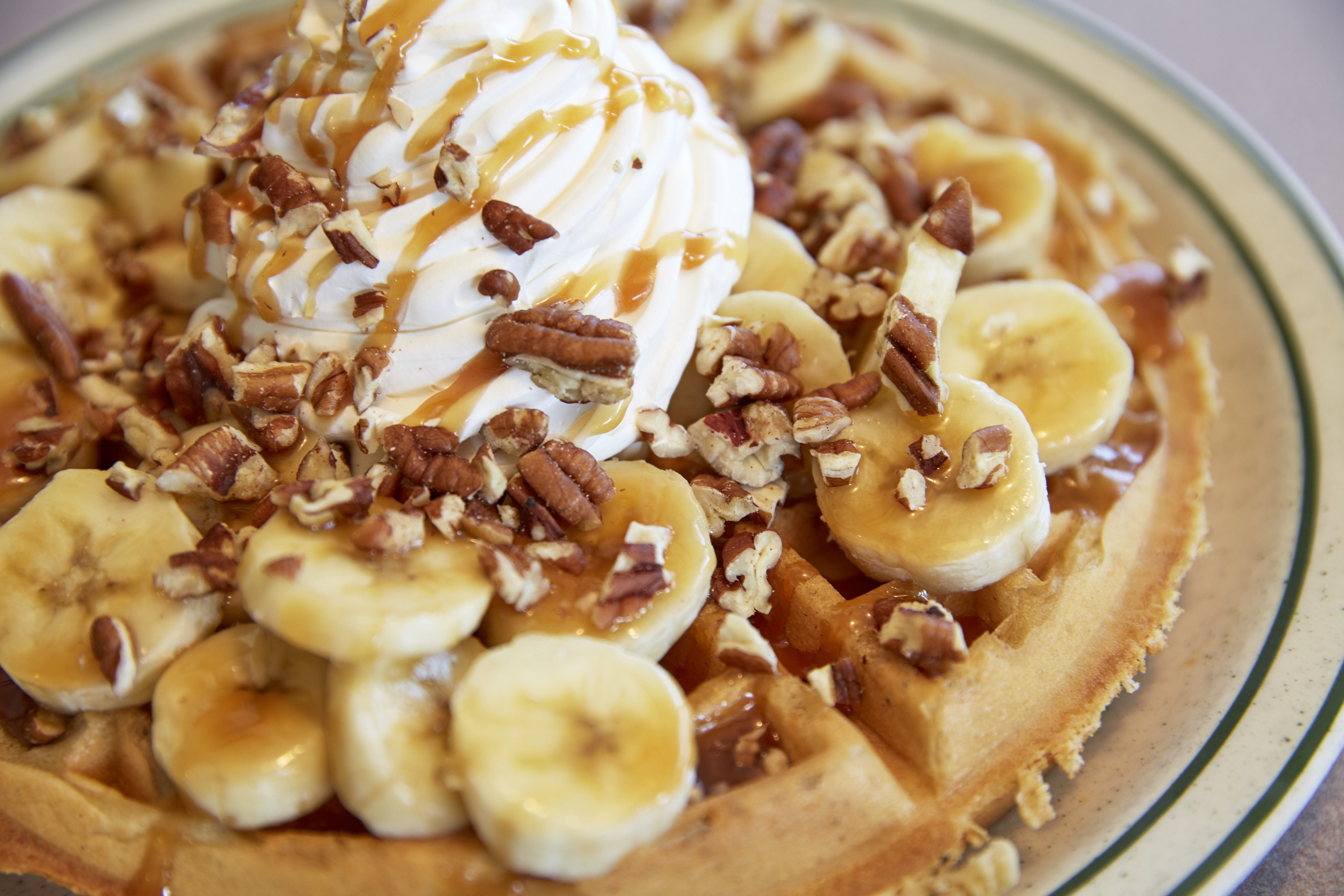 Waffle | Country Waffles