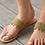 Thumbnail: Aspiga Luna Leather Sandal