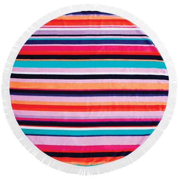 sunnylife158953ef8a-su1rouhm_round-towel-hamilton158953ef8a-su1rouhm_round-towel-hamilton