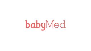 babyMed logo