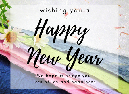 Wishing you a great year ahead!