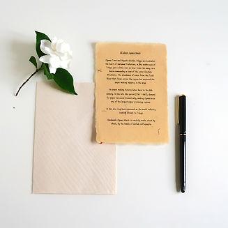 Wood grain envelopes_Petite Washi.jpg