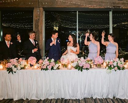 Wedding Sydney Harbour