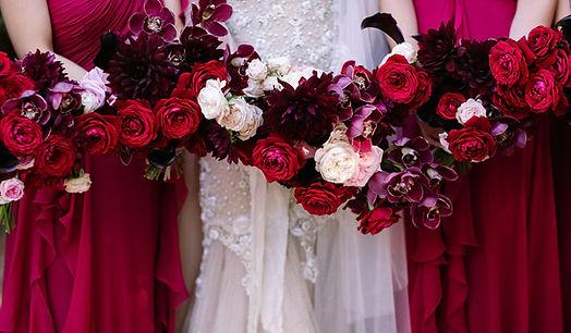 Emma Blake Wedding Flowers