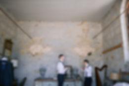 Wallalong House Wedding