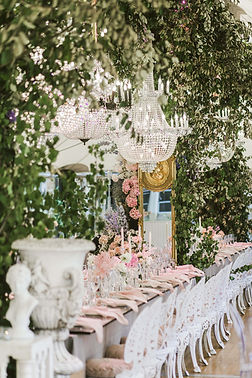 Sydney Marquee Wedding