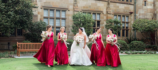 Weddings in Sydney