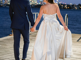 5 Easy Ways for Grooms to Support their Bride-to-be
