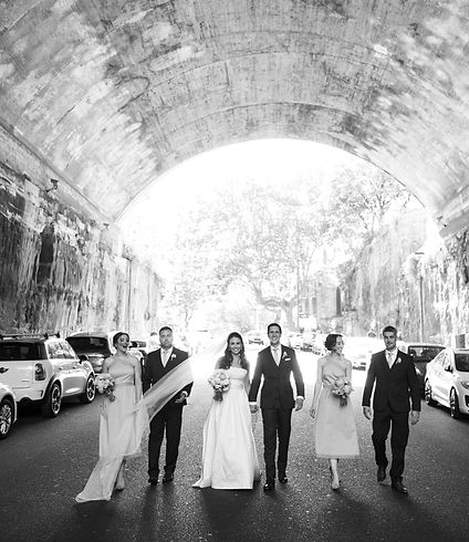 The Rocks Sydney Wedding