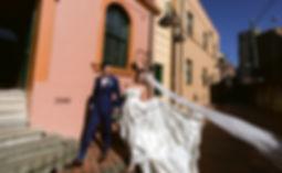 Sydney Wedding Planner