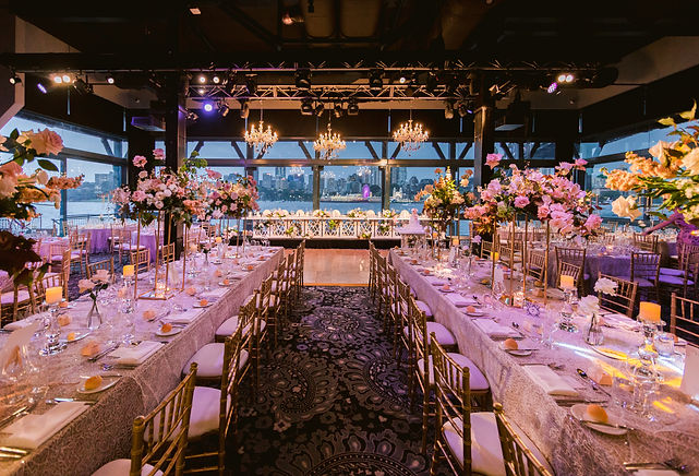 Peir One Sydney Wedding