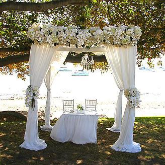Watsons Bay Wedding Ceremony