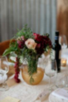 Rustic Wedding Styling