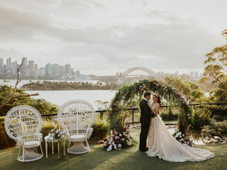 Wedding Planner or Wedding Stylist...