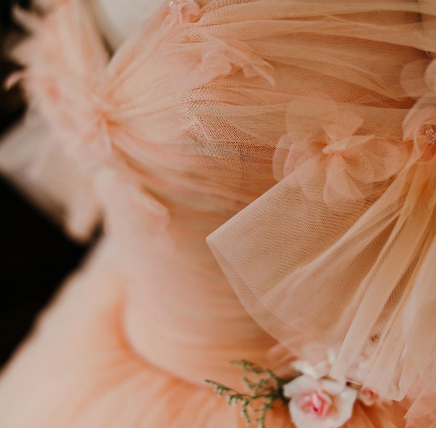 Velani Wedding Dress