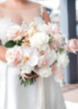 Bridal Bouquet Phaly