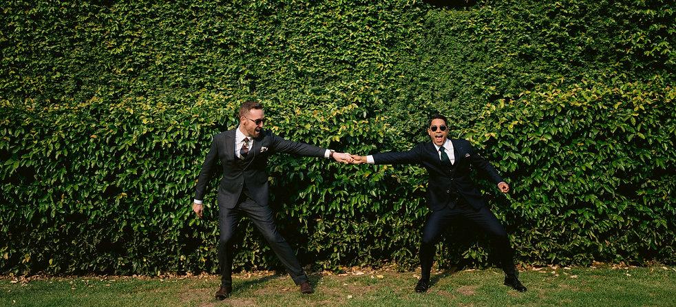 Gay Wedding Sydney