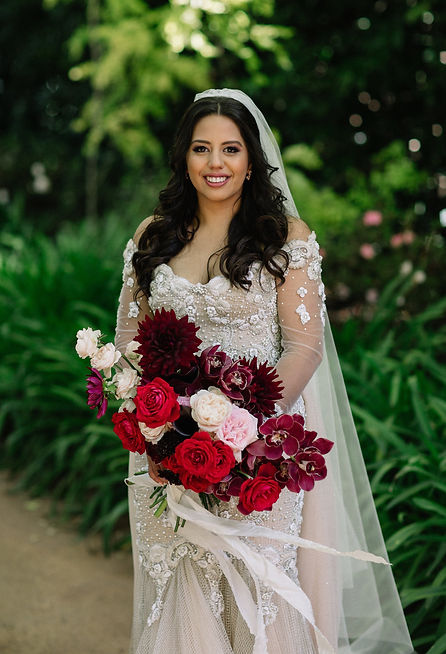 Velani Wedding Gown
