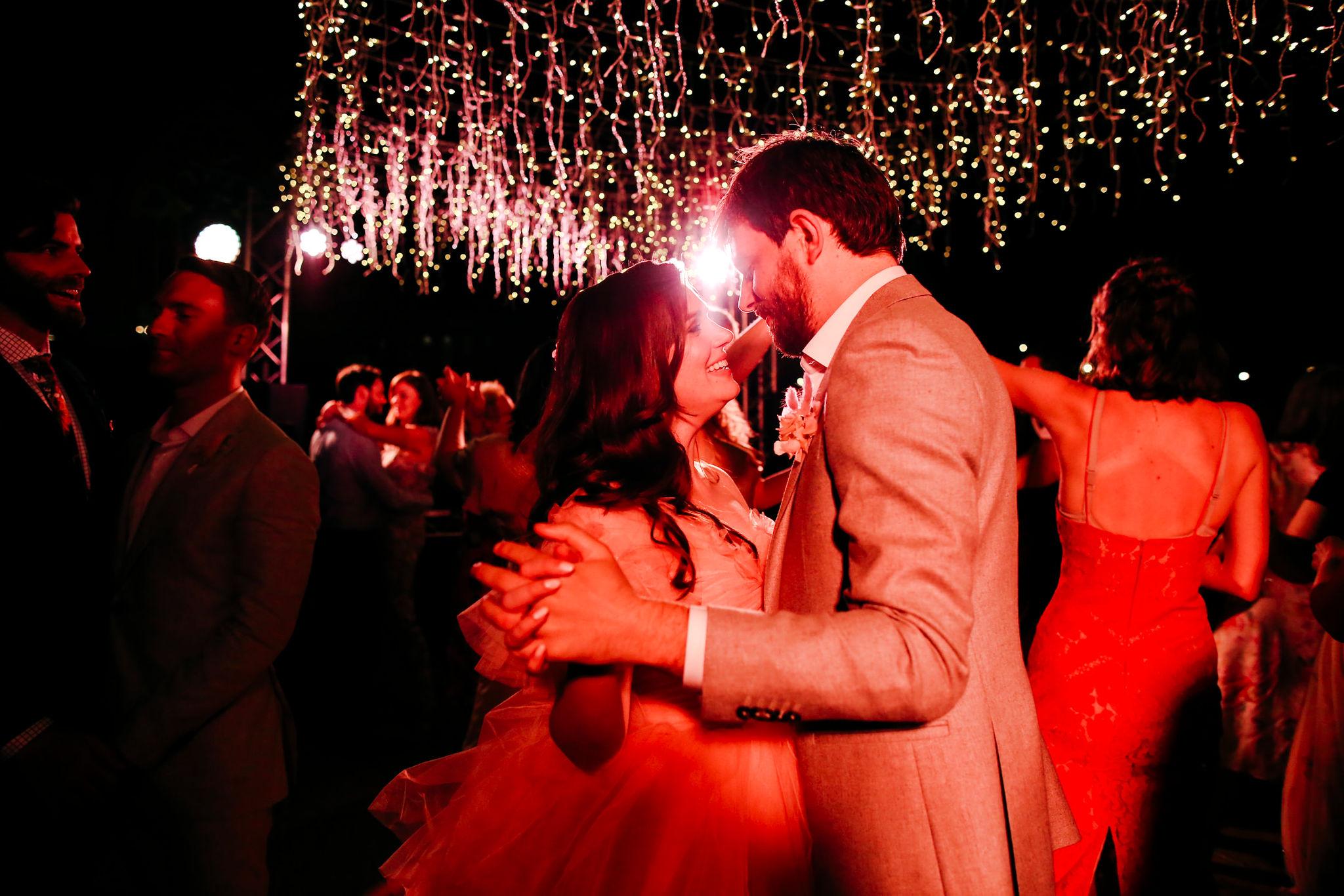 Luminous Entertainment Dance Floor