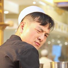 Muslim Quarter, Xi'an, China