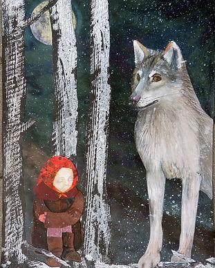 3. Spotkanie- Jamioł czy wilk - Jamioł,