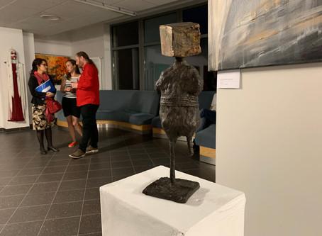 KIODYGRESY II Międzynarodowy Przegląd Sztuki Współczesnej w Ostródzie 2020