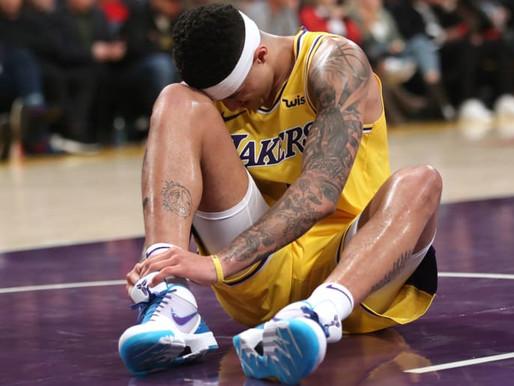 Re-Training the Injured Athlete
