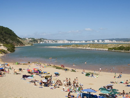 Blue Flag 2020: 387 beaches awarded in Portugal