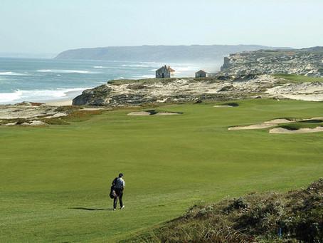 Silver Coast, a golf-paradise!