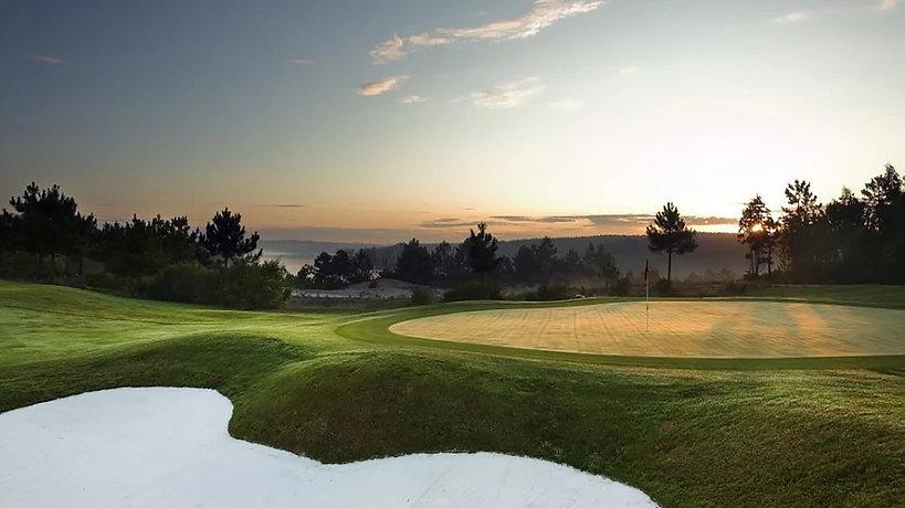 Silver Coast Golf; Bom Sucesso