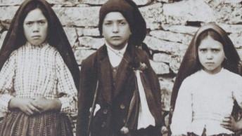 The three children of Fatima