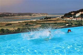 tots friendly holidays, fenced pool